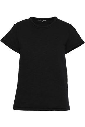 PROENZA SCHOULER Short Sleeved Top