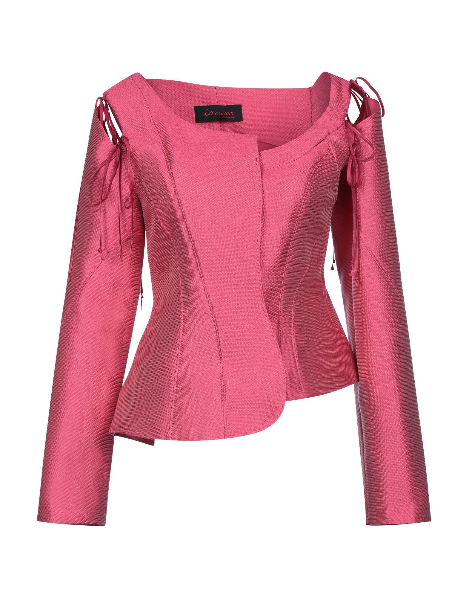 IO COUTURE Пиджак io couture блузка