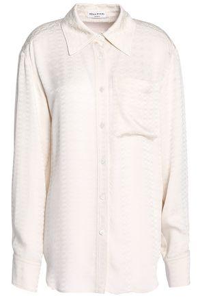 SONIA RYKIEL Jacquard blouse