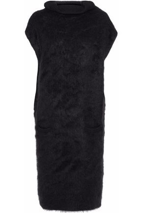 MAISON MARGIELA Mohair-blend dress