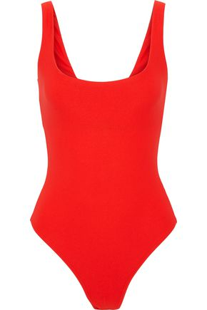 ALIX Mott stretch-jersey bodysuit