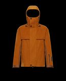 MONCLER BARCIS - Overcoats - men