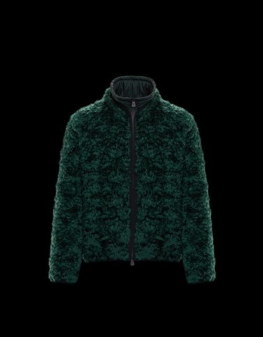 Moncler Grenoble Jackets and Down Jackets Man: SOPRANES