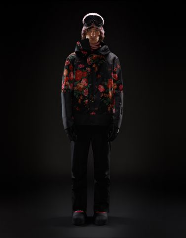 Moncler Grenoble Jackets and Down Jackets Man: LORIAN