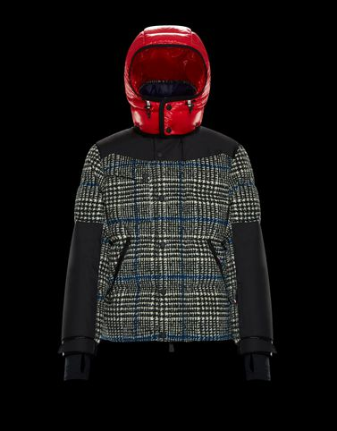 Moncler Grenoble Jackets and Down Jackets Man: PALU