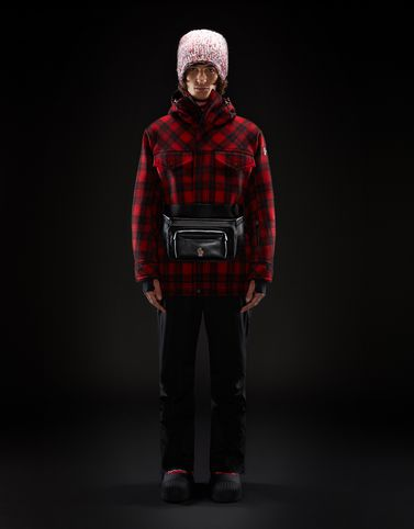 Moncler Grenoble Jackets and Down Jackets Man: LIVIGNO