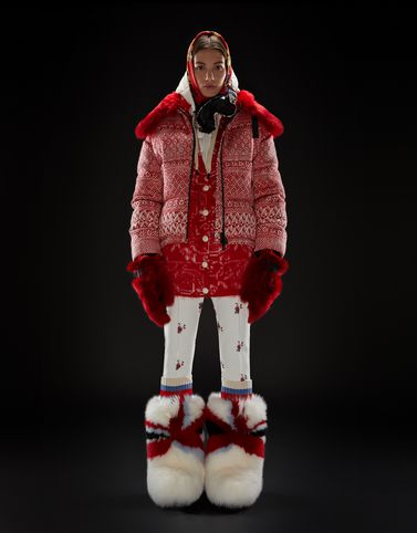 Moncler Grenoble Jackets and Down Jackets Woman: SIUSI