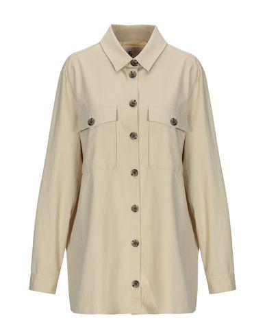 Купить Женский пиджак 5PREVIEW бежевого цвета