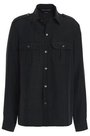 VANESSA SEWARD Silk shirt