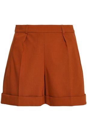 VANESSA SEWARD Crepe shorts