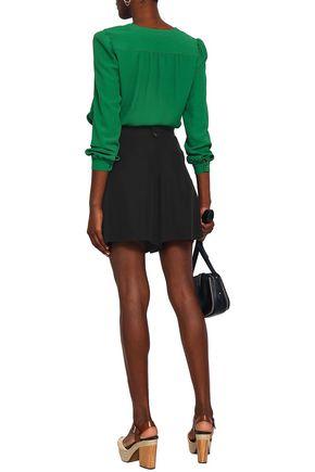 VANESSA SEWARD Silk shorts