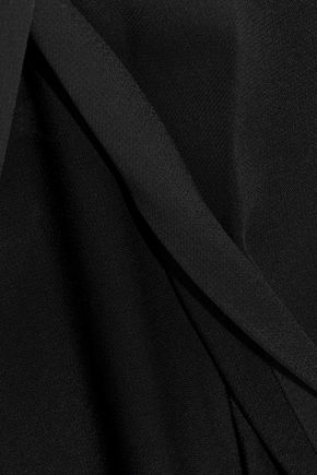 MICHELLE MASON Crepe jumpsuit