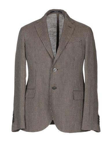Купить Мужской пиджак DRUMOHR коричневого цвета