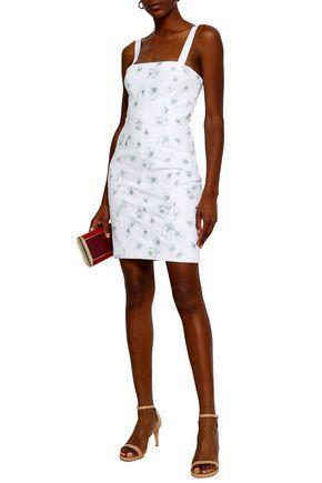 CINQ À SEPT Mini Dress