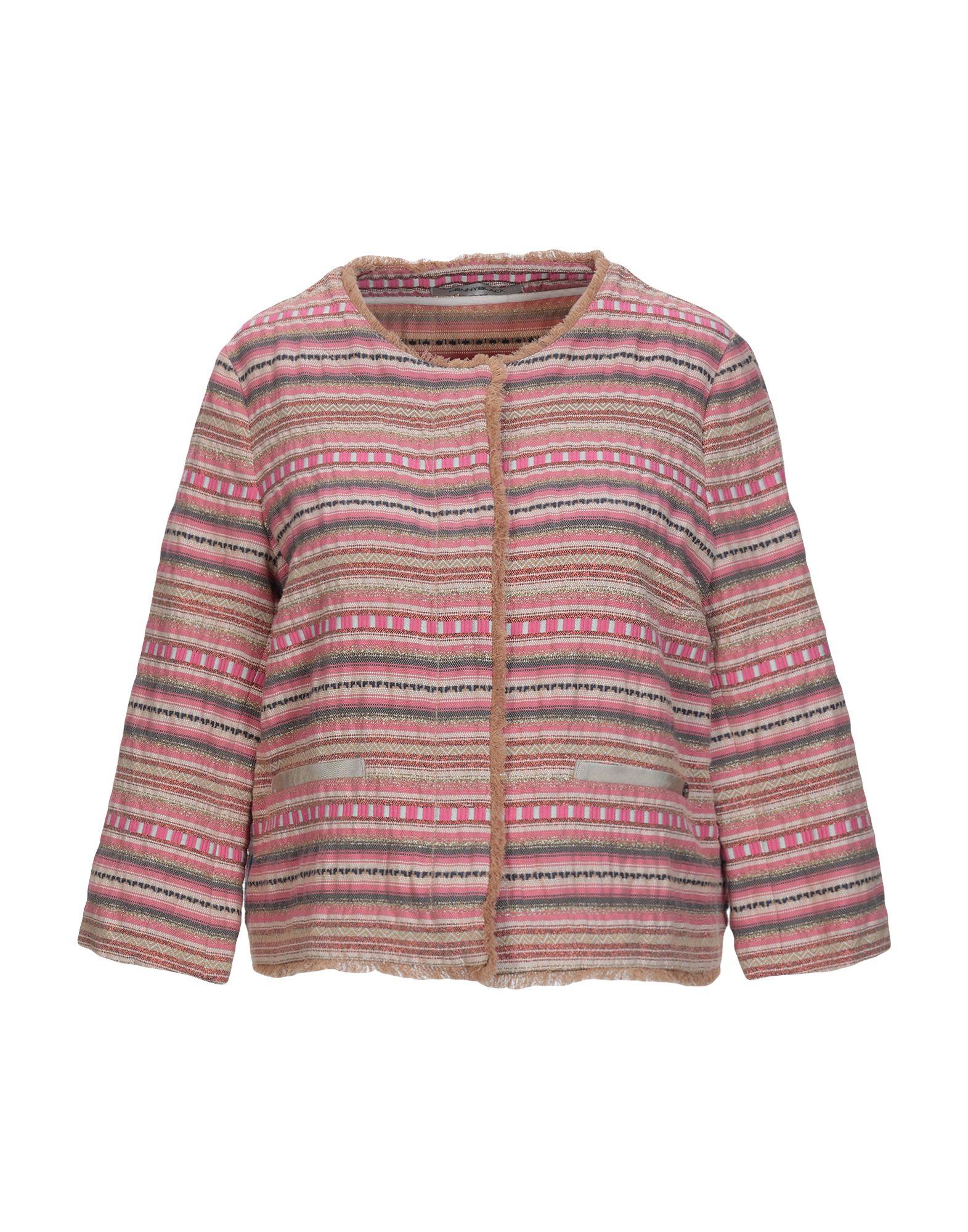 PENNYBLACK Пиджак pennyblack пиджак
