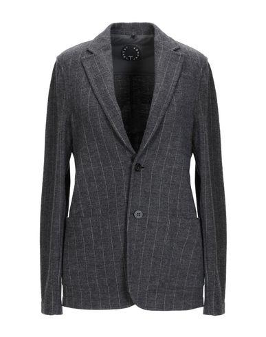 Купить Женский пиджак  цвет стальной серый