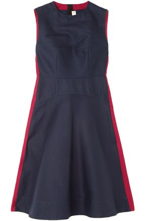 MARNI Cotton-cady dress