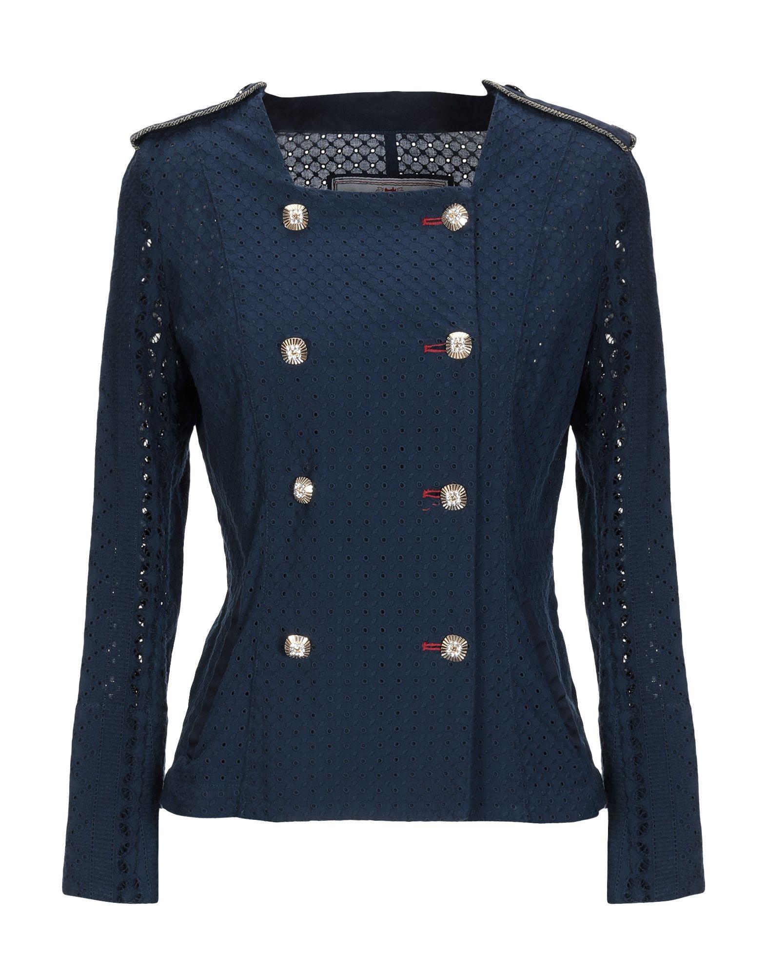 Фото - PROJECT -- [FOCE] -- SINGLESEASON -- Пиджак project [foce] singleseason куртка