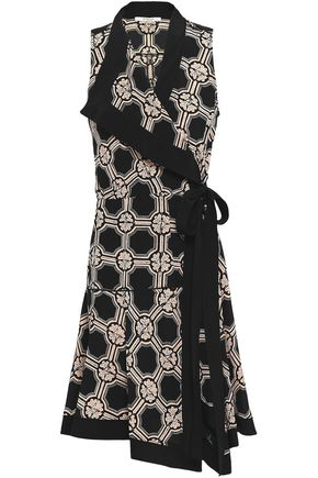 DEREK LAM 10 CROSBY Mini Dress