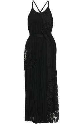 DEREK LAM 10 CROSBY Midi Dress