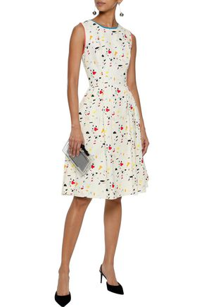 Carolina Herrera Dresses On Sale