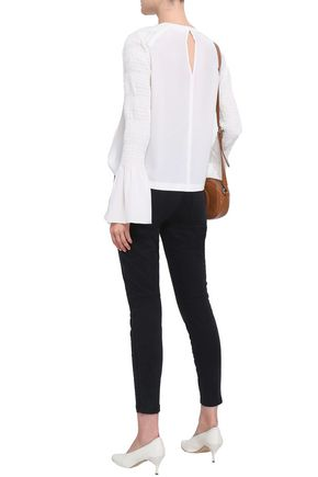 A.L.C. Long Sleeved Top