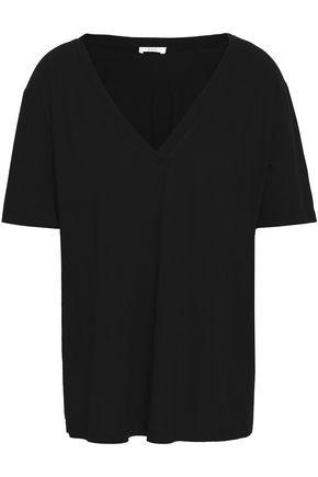A.L.C. Emmett cotton-jersey T-shirt