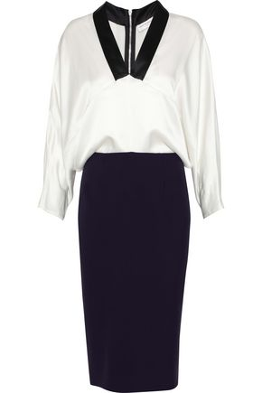 AMANDA WAKELEY Knee Length Dress