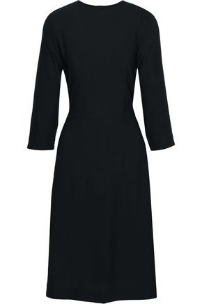 MANSUR GAVRIEL Crepe dress