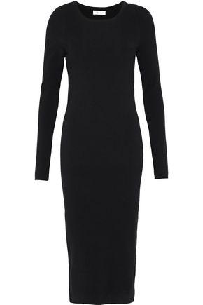 A.L.C. Watson cotton-blend midi dress