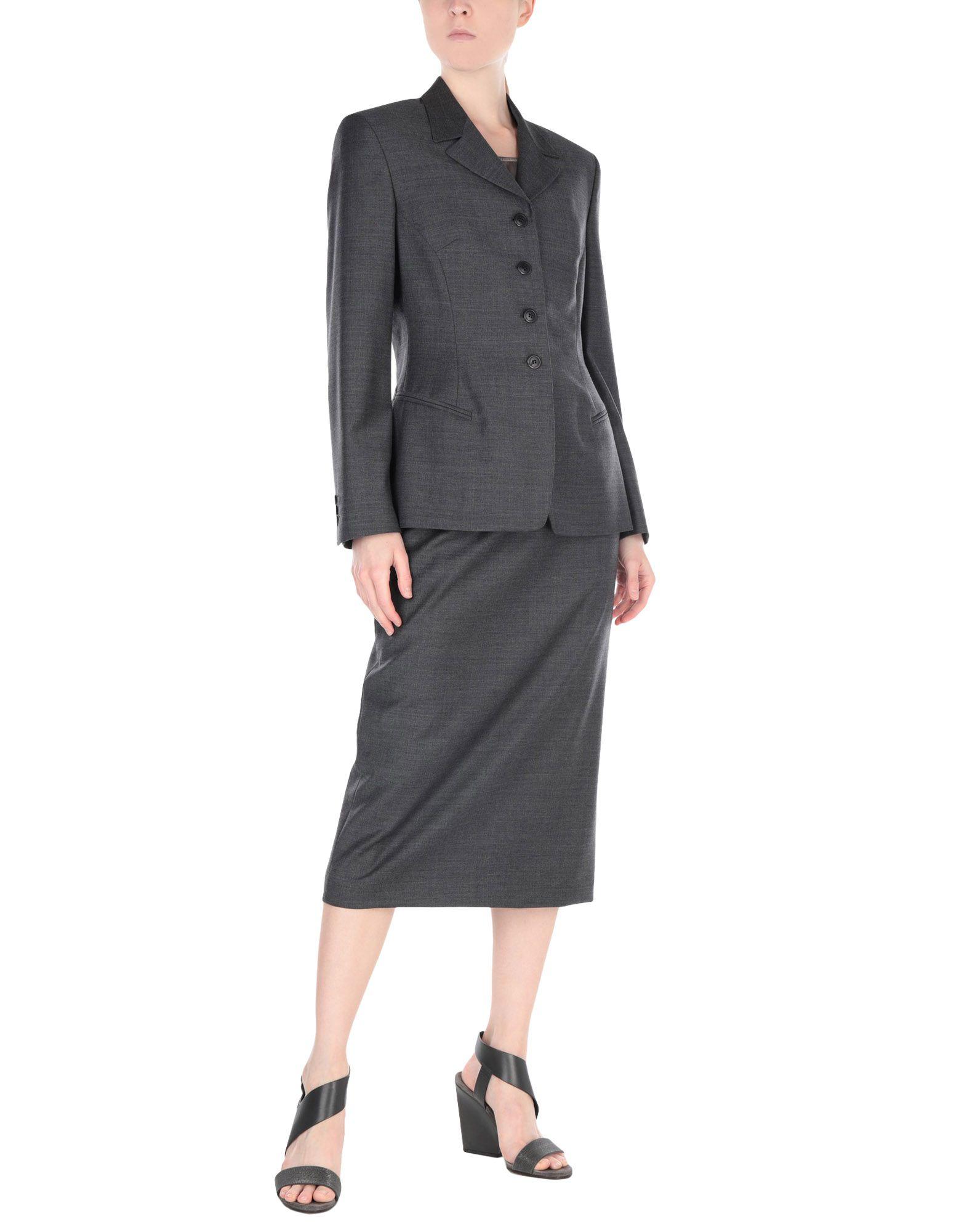 ANDERSON Классический костюм классический галстук аксессуар robe длинные tie костюм диагональные полосы терилен