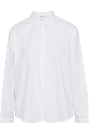 JOIE Anjanique B cotton-poplin shirt