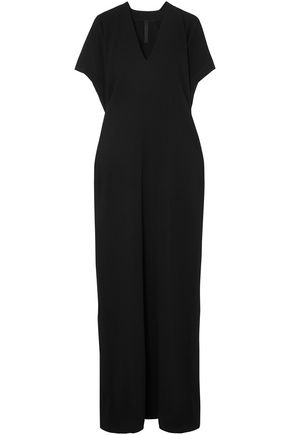 Woman Gowns Black
