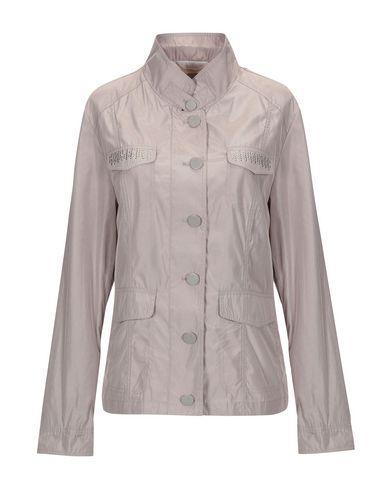 Купить Женскую куртку  цвета хаки
