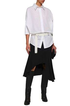 3 Quarter Sleeves Top by Ann Demeulemeester