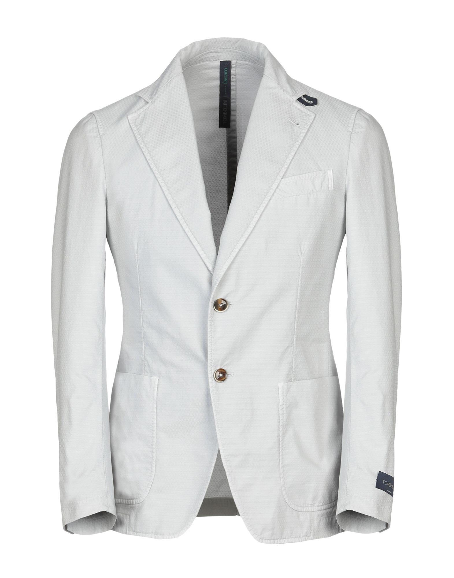 TOMBOLINI Пиджак пиджак tombolini пиджак