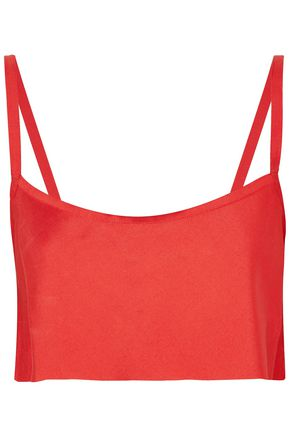 ANN DEMEULEMEESTER Sleeveless Top
