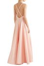 EMILIA WICKSTEAD Cloqué gown