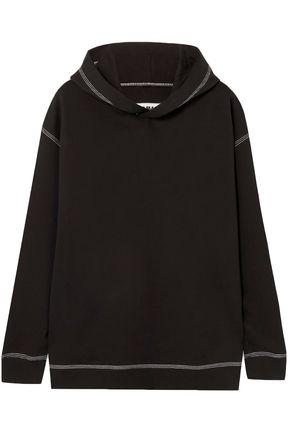 MM6 MAISON MARGIELA French cotton-terry sweatshirt