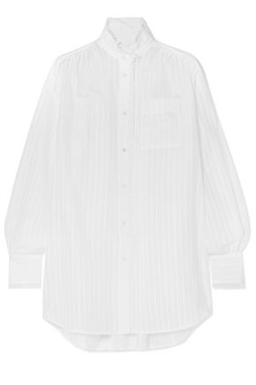 SONIA RYKIEL Cotton turtleneck shirt