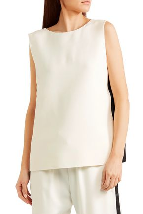 BURBERRY Sleeveless Top