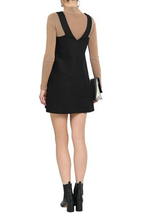 BA&SH Cotton mini dress