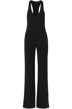 TOM FORD Stretch-cady jumpsuit