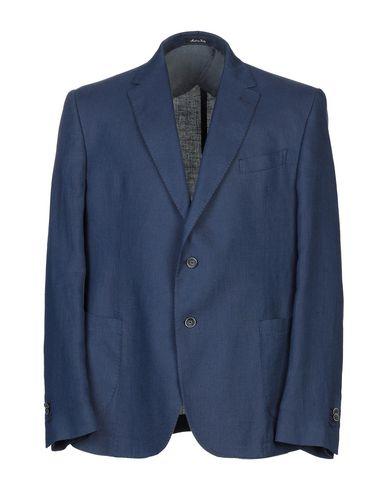 Фото - Мужской пиджак JASPER REED синего цвета