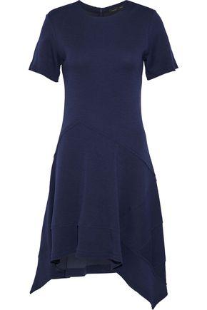 PROENZA SCHOULER Asymmetric stretch-knit dress