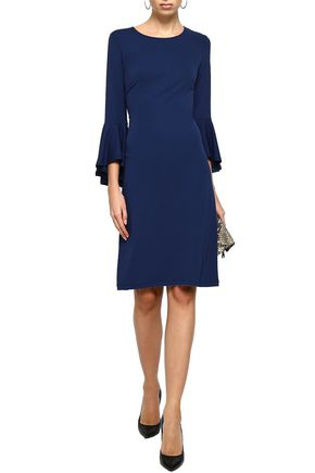 MICHAEL KORS COLLECTION Stretch-crepe dress
