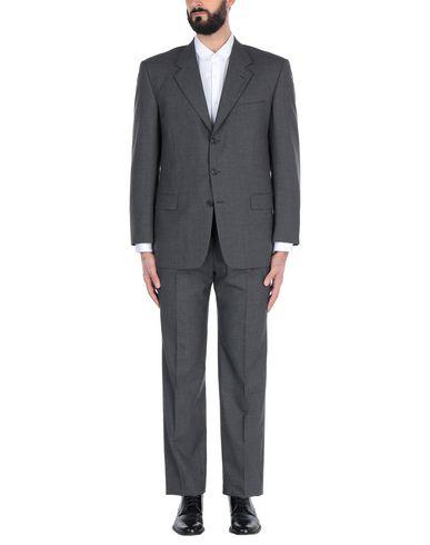 Фото - Мужской костюм DANDI свинцово-серого цвета