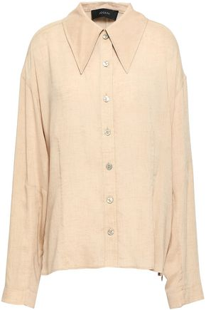 JOSEPH Woven shirt