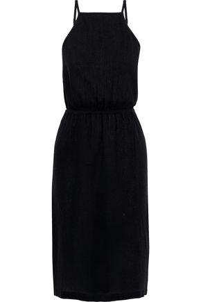 TART COLLECTIONS Olivia cotton-gauze dress