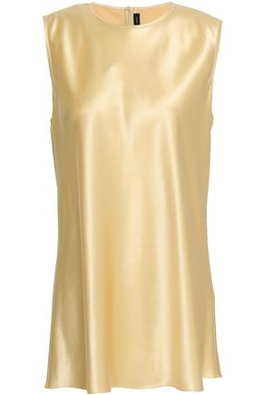 Silk Satin Top by Joseph